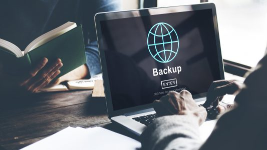 Veeam Backup for Microsoft 365