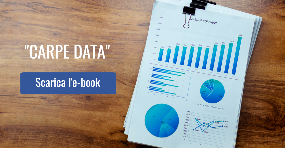 E-BOOK. Generare valore dal dato