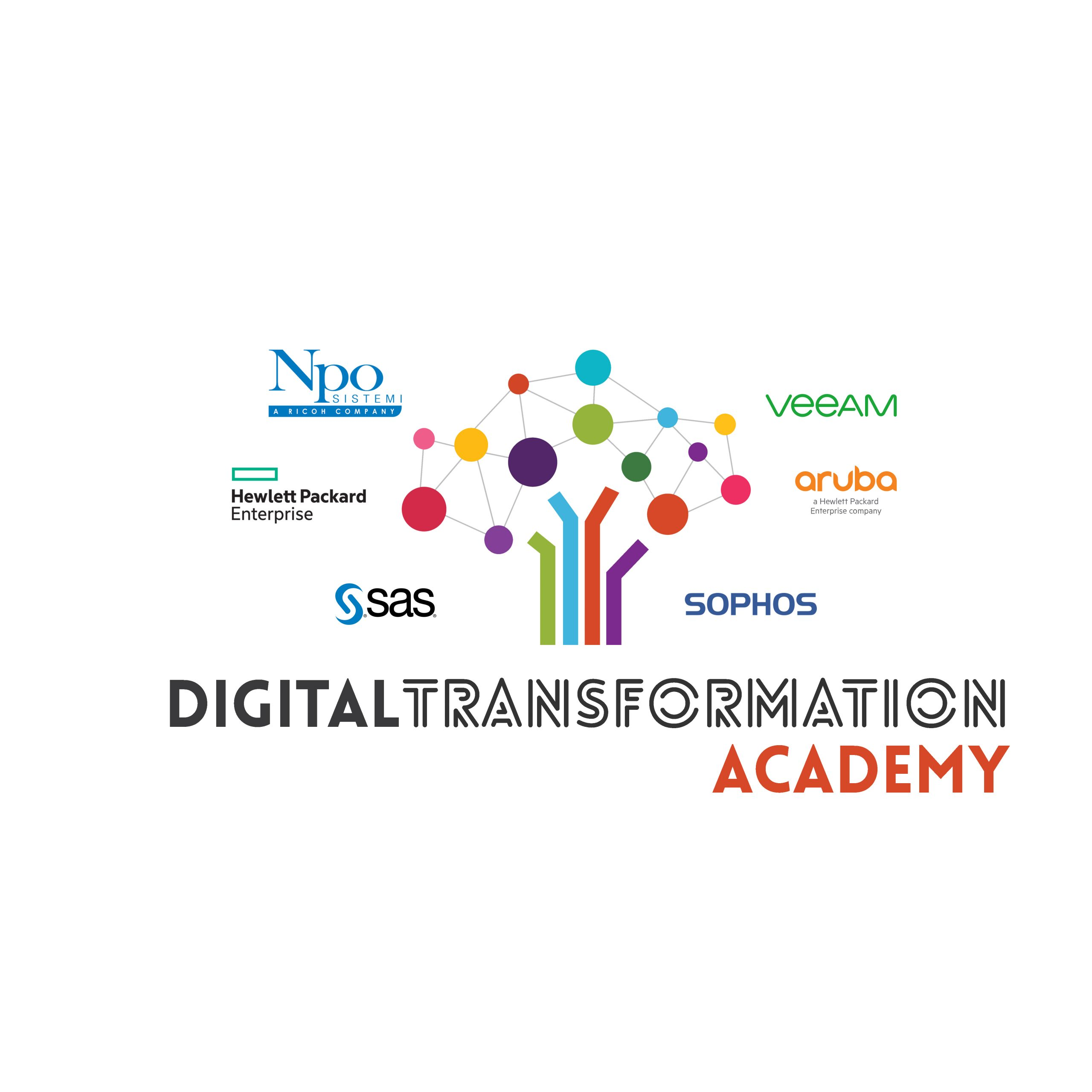 Workshop – Digital Transformation Academy