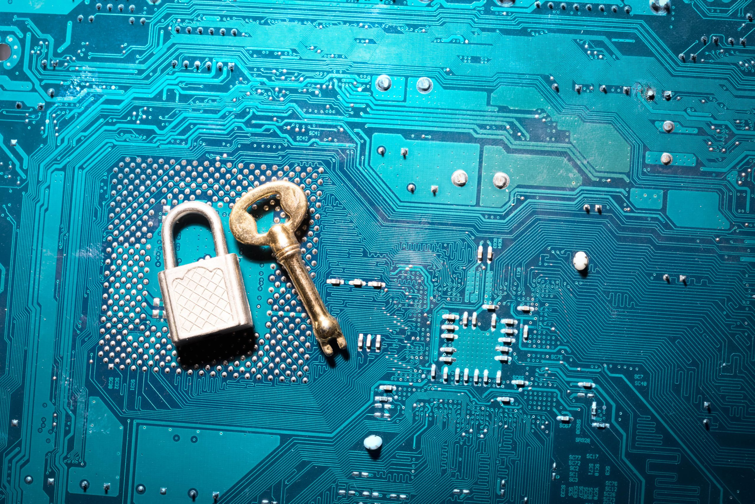 Workshop – Cyber Security Dalla sicurezza fisica alla sicurezza datacentrica.