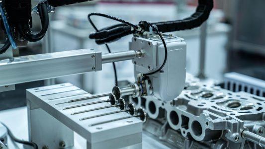 Portare Valore all'Industria con l'Innovazione