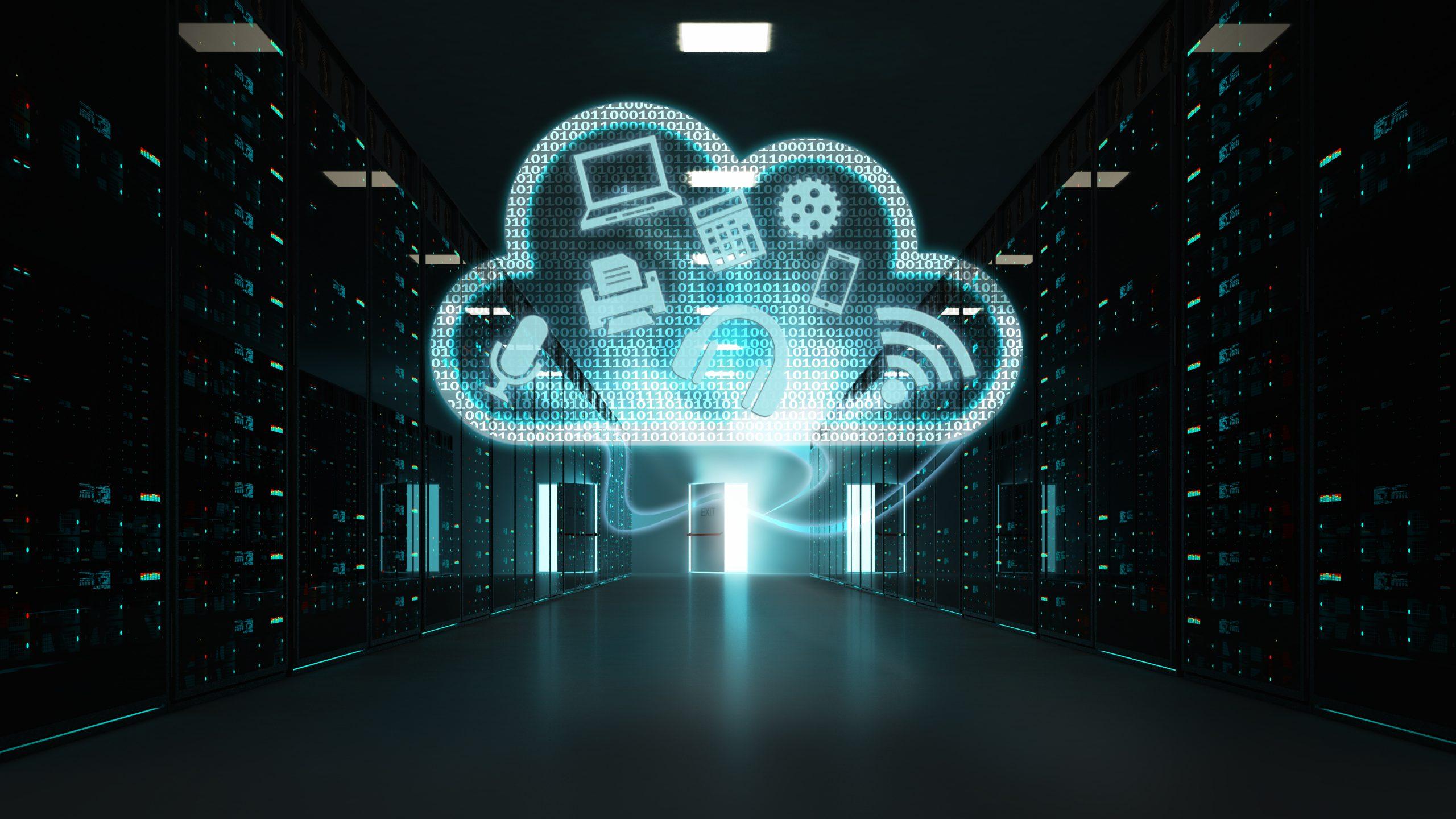 L'approccio al Cloud di Npo Sistemi