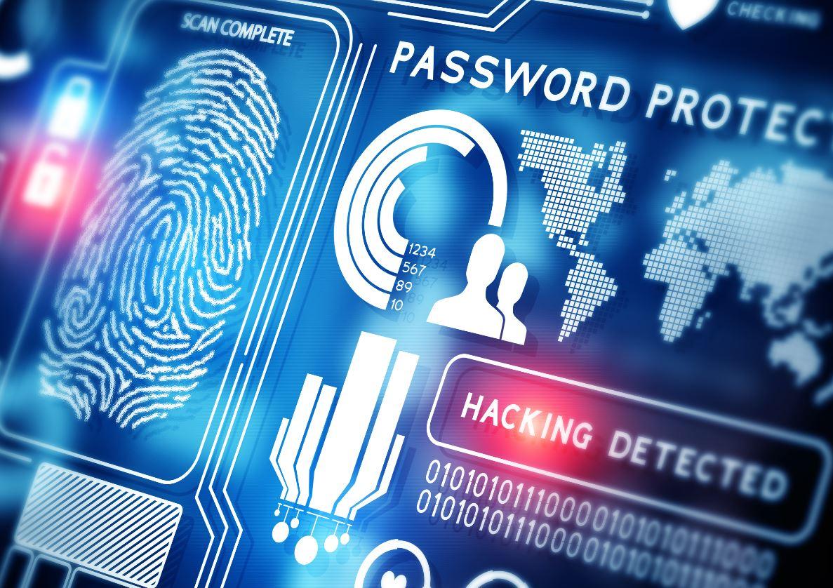 Passive Security Audit, quanto è sicura la tua azienda? Scoprilo subito.