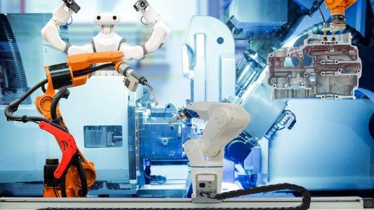 Use case - Gestione del Credito per il settore manifatturiero