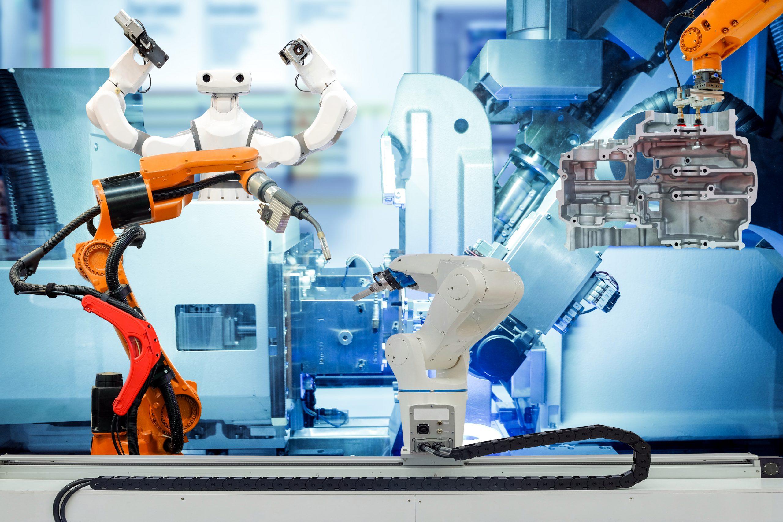 Use case – Gestione del Credito per il settore manifatturiero