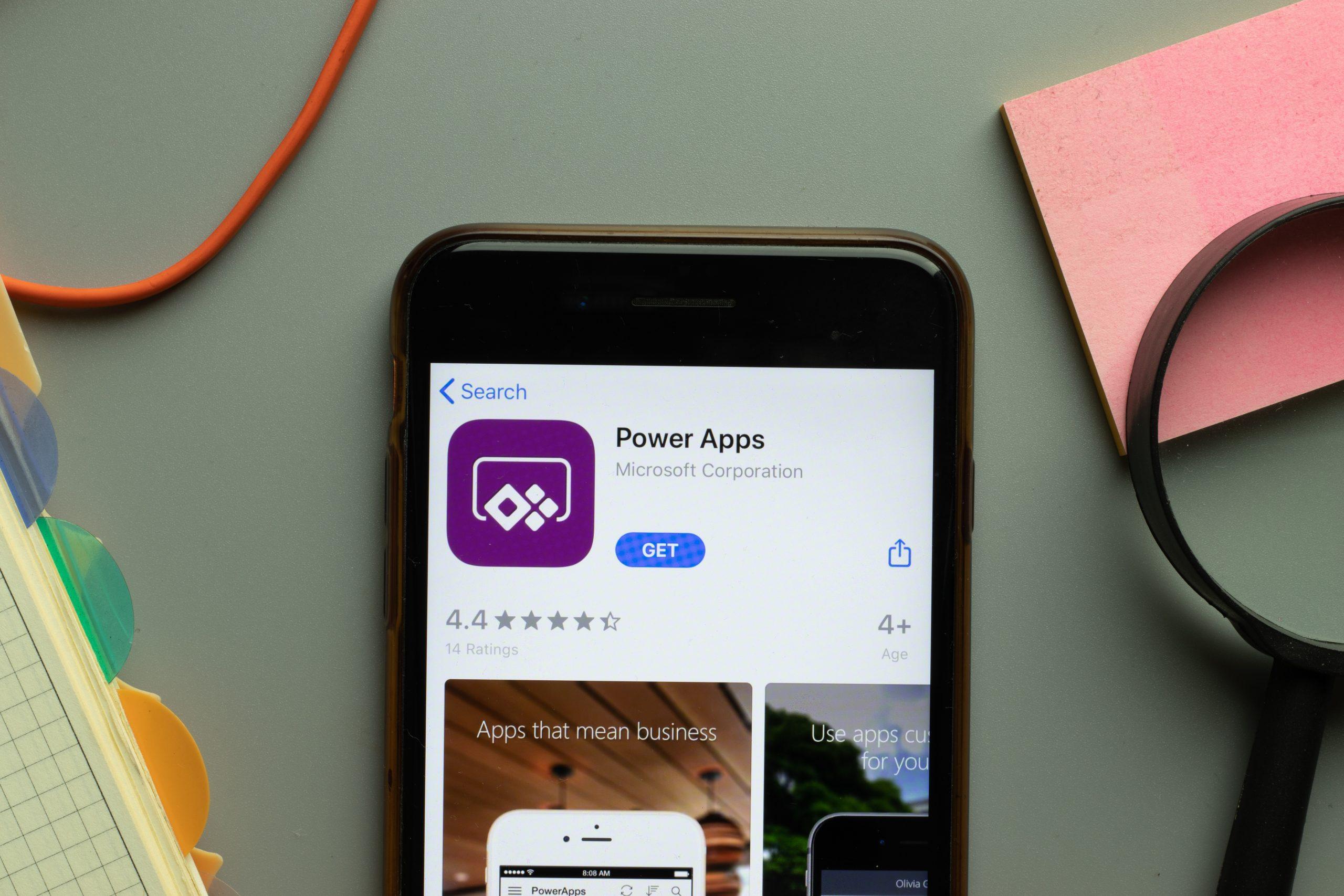 MS Power Platform, che cos'é e perché utilizzarla.  La voce dell'esperto.
