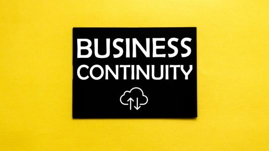 Che cos'è la Business Continuity e perché è così importante oggi? La voce dell'esperto