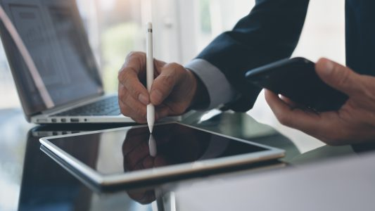 DocuWare, raccogliere e organizzare le informazioni, per un'azienda più agile