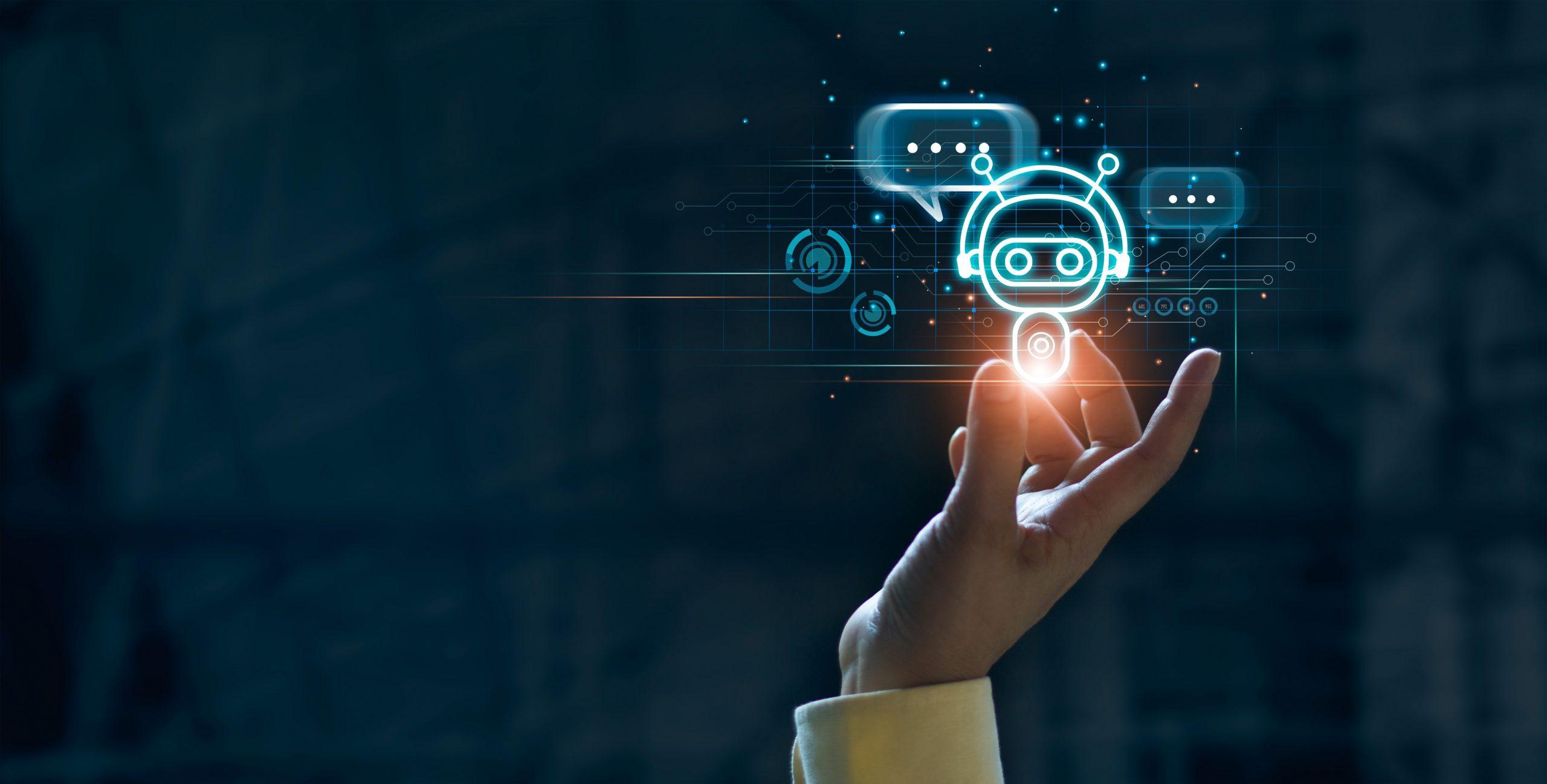 Chatbot e Virtual Assistant: come realizzare interazioni efficaci con i Clienti. Un e-book dedicato