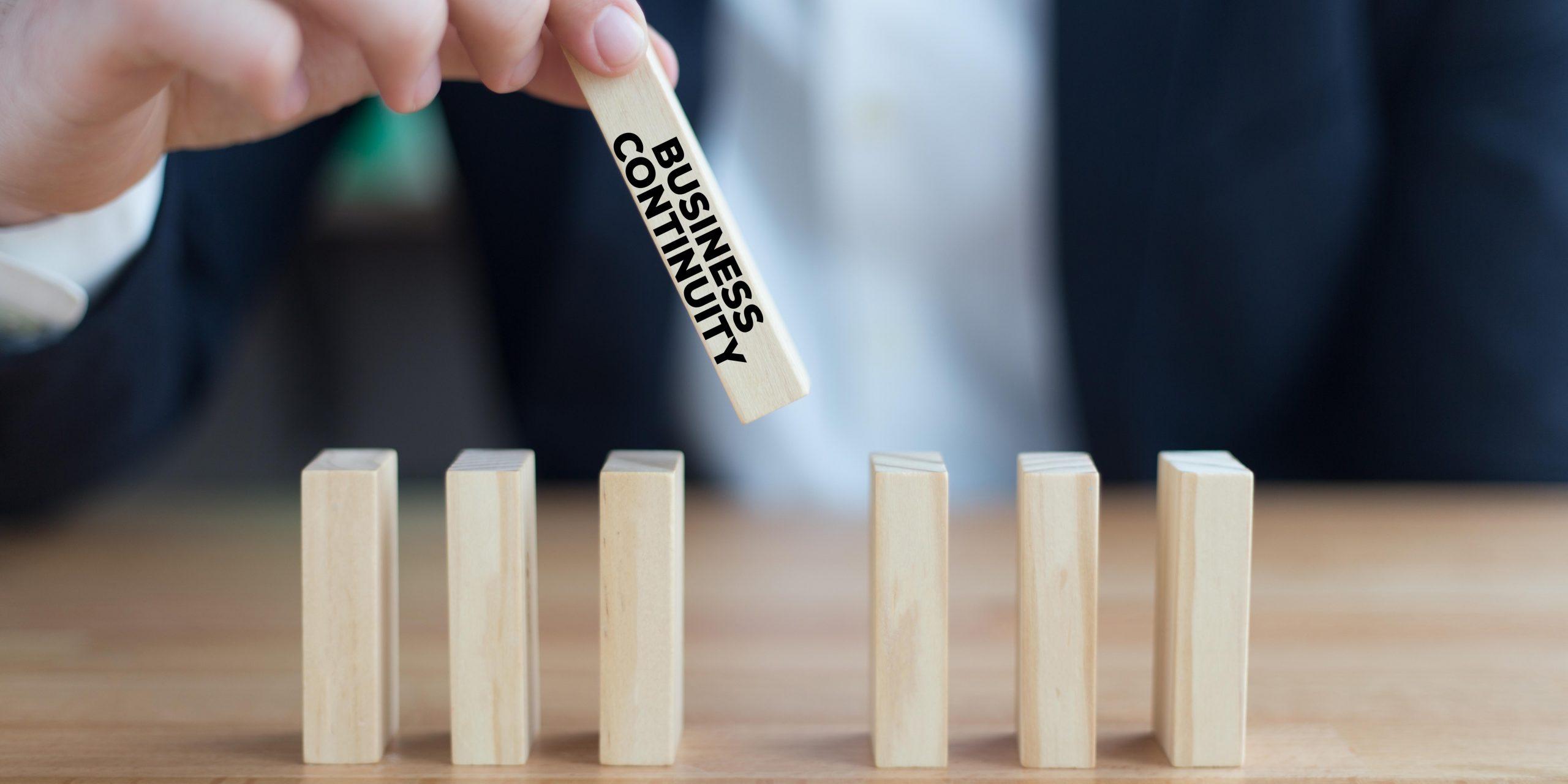 Una guida rapida e gratuita per la Business Continuity