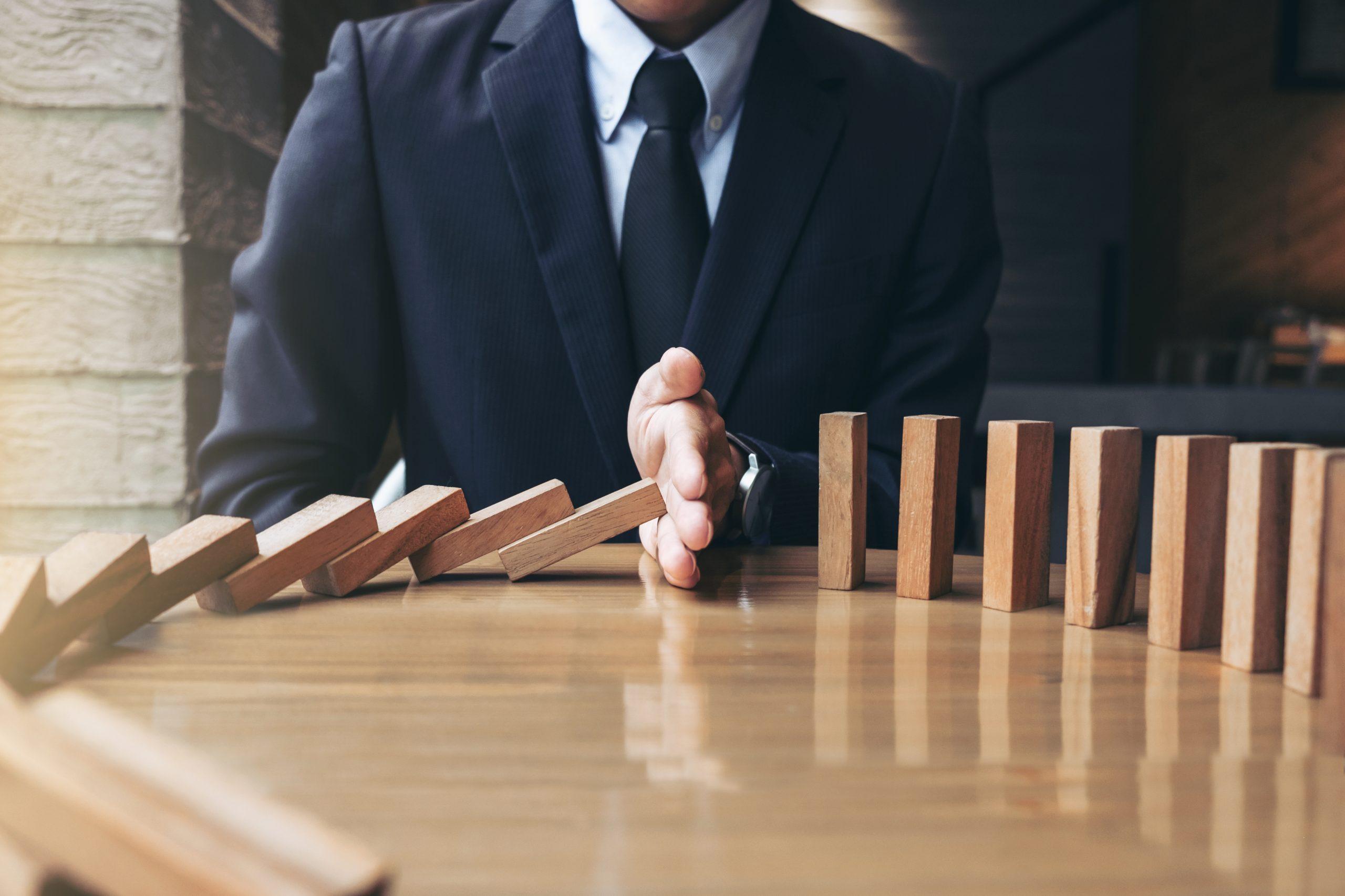 E-BOOK. Business Continuity: come implementarla e gestirla